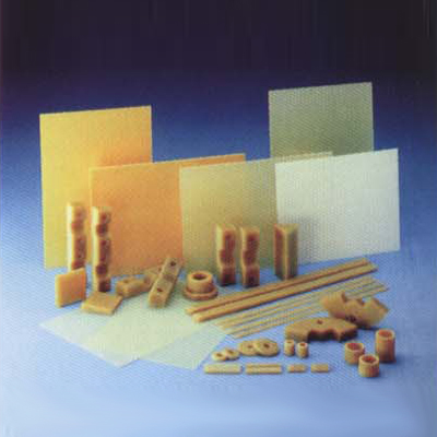 phenolic laminated, epoxy glass laminated
