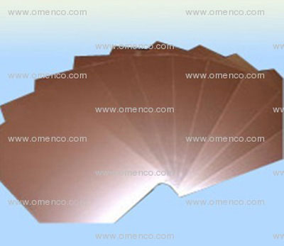 Cem 1 Copper Clad Sheet Cem 1 Copper Clad Sheets